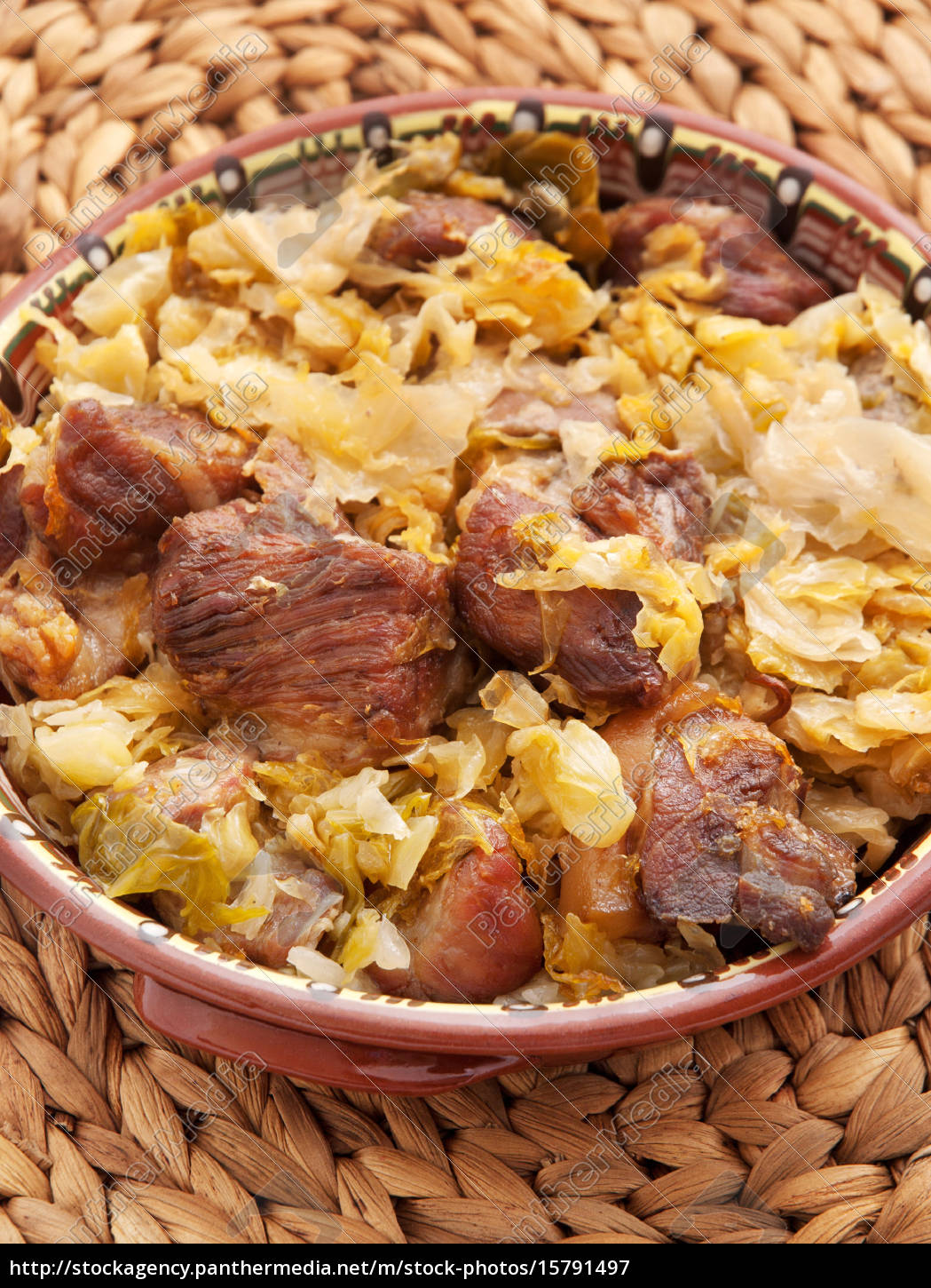 pork, with, cabbage, pork, with, cabbage - 15791497