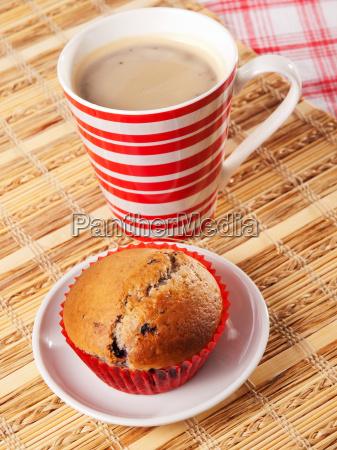 berry, muffins, with, coffee, berry, muffins, with - 15792909