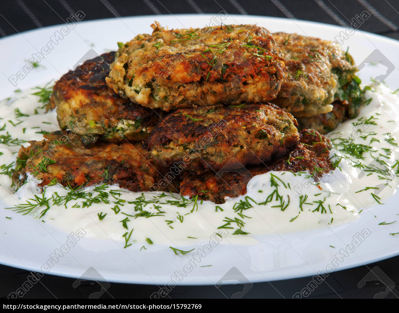 fried, meatballs, with, herbs, fried, meatballs, with - 15792769