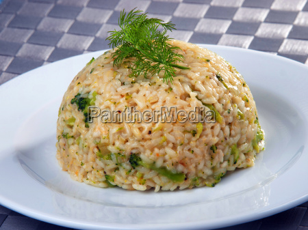 risotto, with, broccoli, risotto, with, broccoli - 15792771