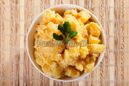 boiled potato salad boiled potato salad