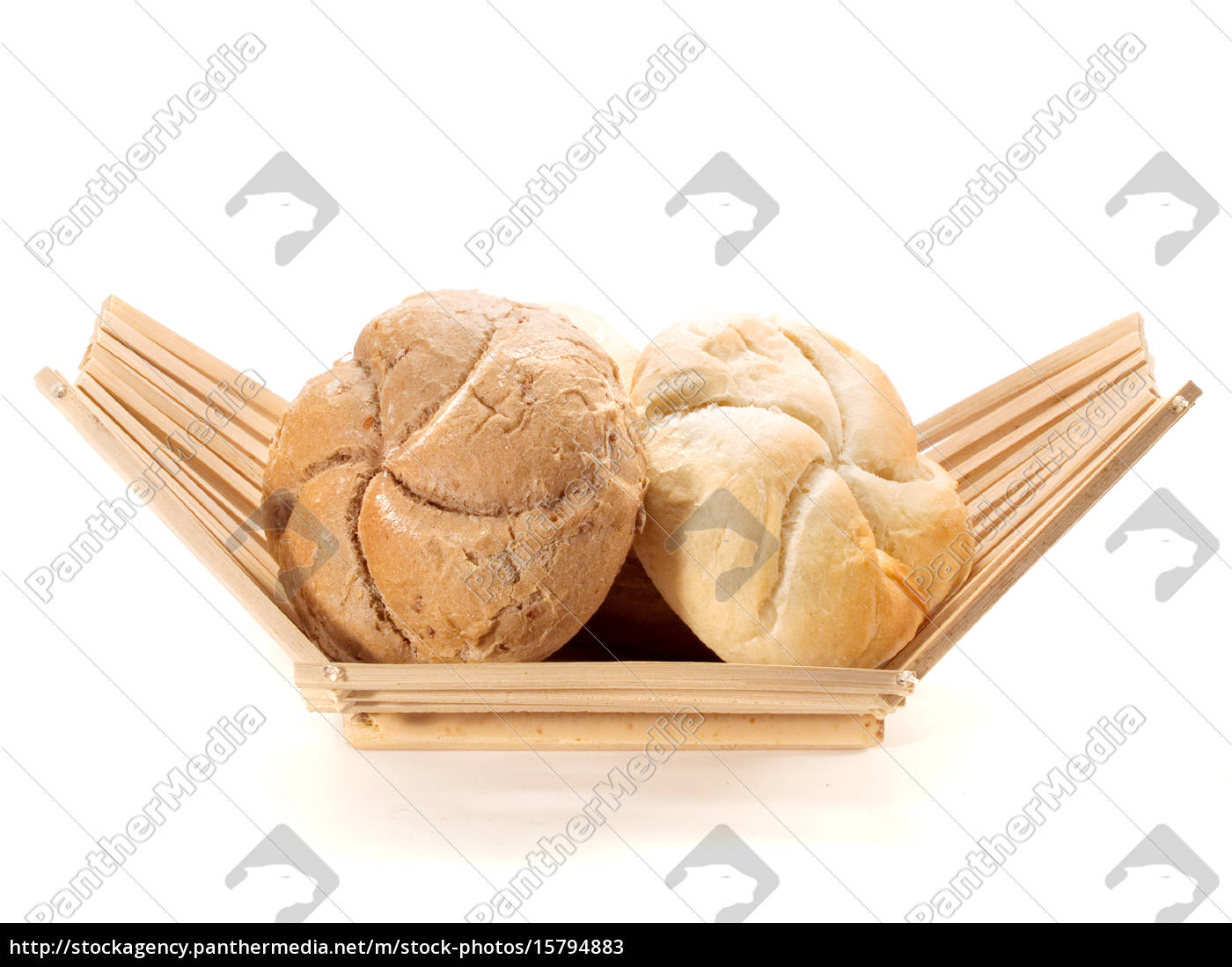 basket, with, bakery, products - 15794883