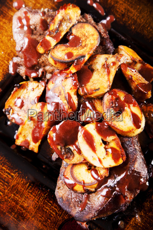 beef, steak, with, mushrooms, beef, steak, with - 15794929