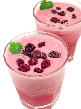 cocktails, collection, -, blackberry, and, grape - 15794879