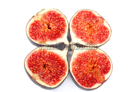 figs, isolated, on, white, figs, isolated, on - 15794791