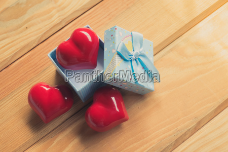 gift, of, love., hearty, gift., a - 15794241