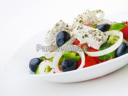 greek, salad, greek, salad - 15794939