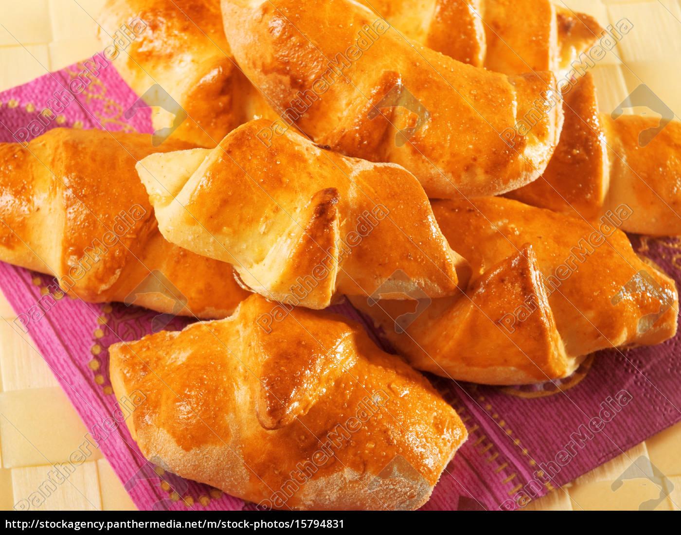 homemade, croissants, homemade, croissants, homemade, croissants, homemade, croissants - 15794831