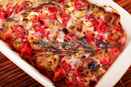 lamb, and, beet, casserole, lamb, and, beet - 15794955