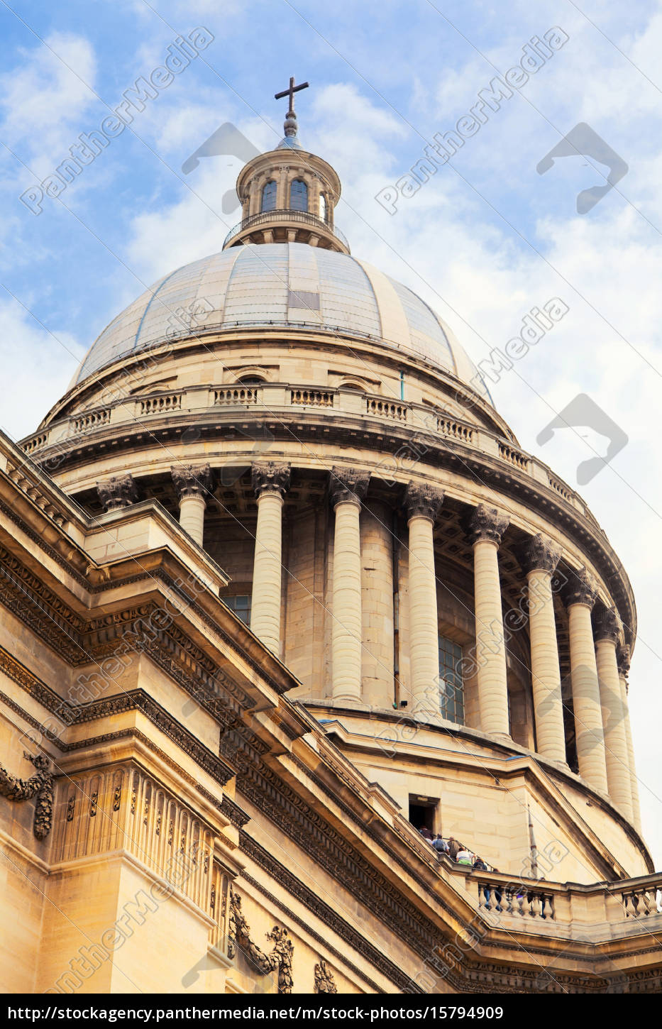 pantheon, , paris, pantheon, , paris, pantheon, , paris, pantheon, , paris - 15794909