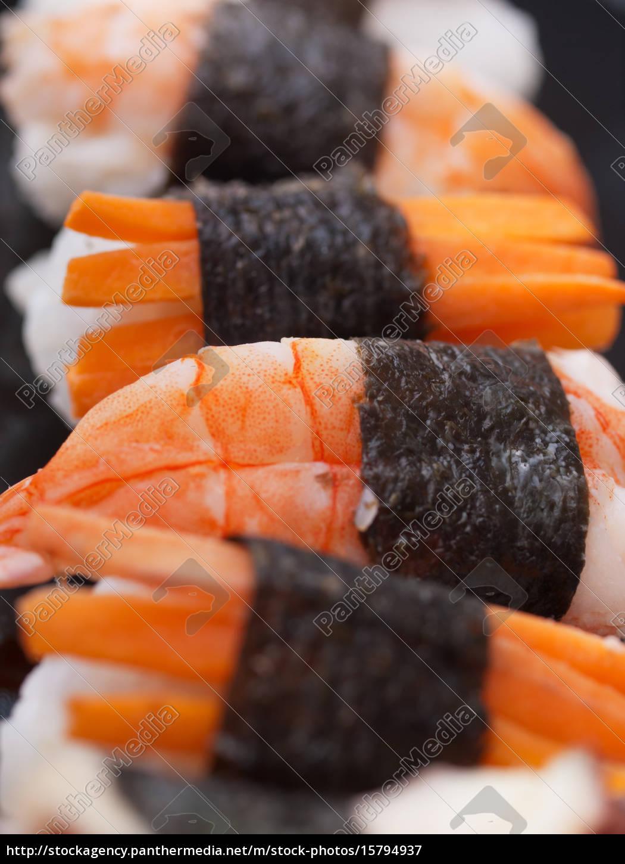 sushi - 15794937