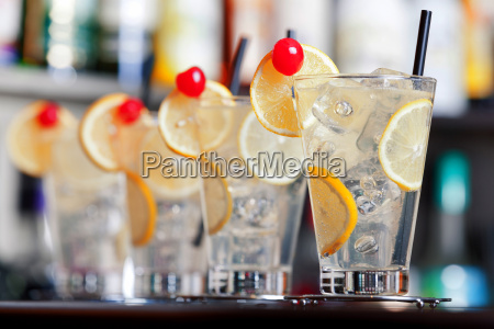 cocktails collection tom collins cocktails