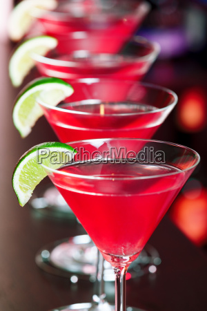 cocktails, collection, -, cosmopolitan, cocktails, collection, - - 15795369