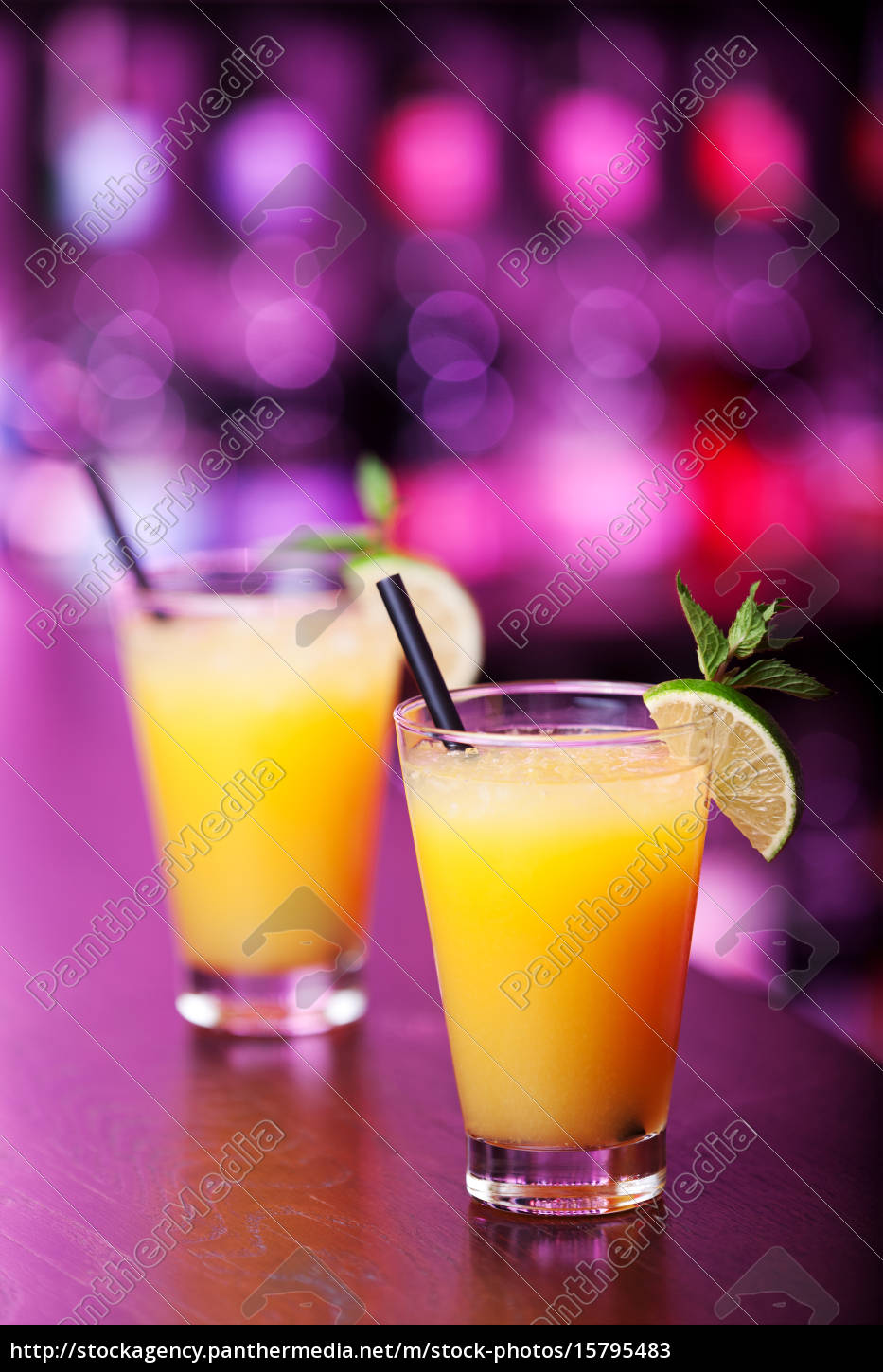 cocktails, collection, -, harvey, wallbanger, cocktails, collection - 15795483