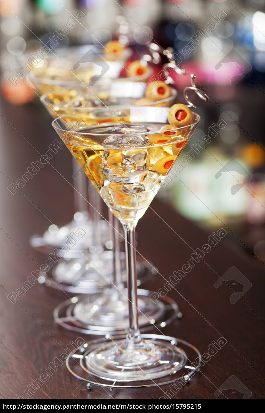 cocktails, collection, -, martini, cocktails, collection, - - 15795215