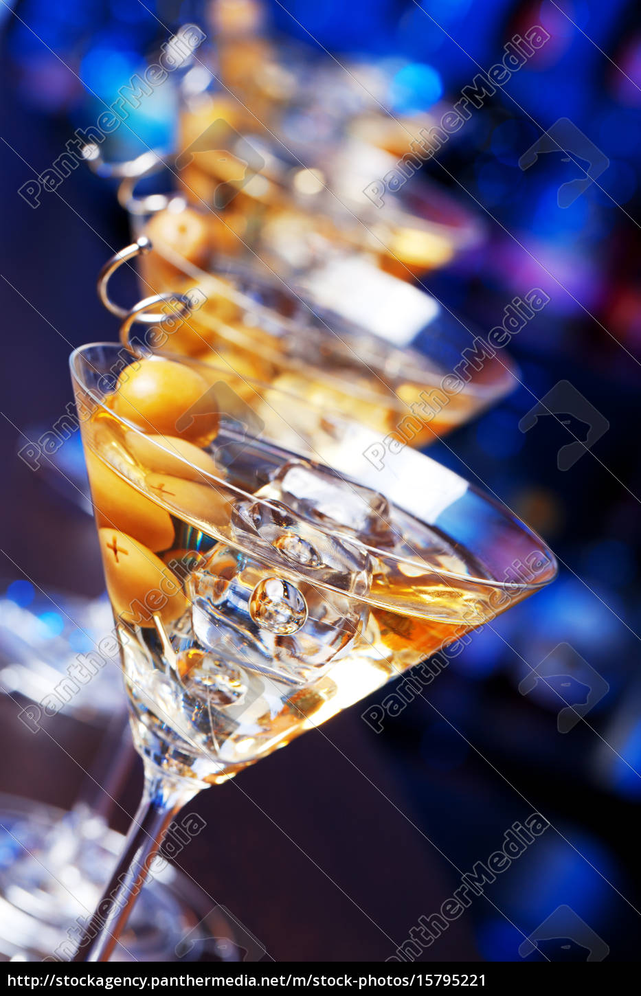 cocktails, collection, -, martini, cocktails, collection, - - 15795221