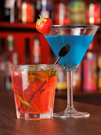 cocktails, collection, -, russian, night, and - 15795343
