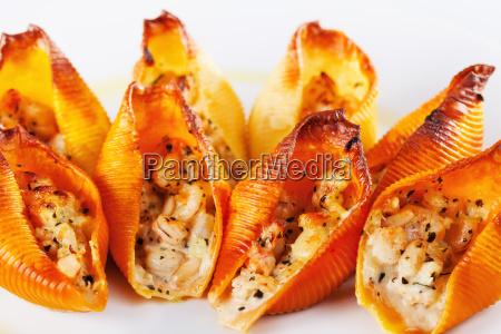 conchiglioni, with, shrimps, conchiglioni, with, shrimps, conchiglioni, with - 15795475
