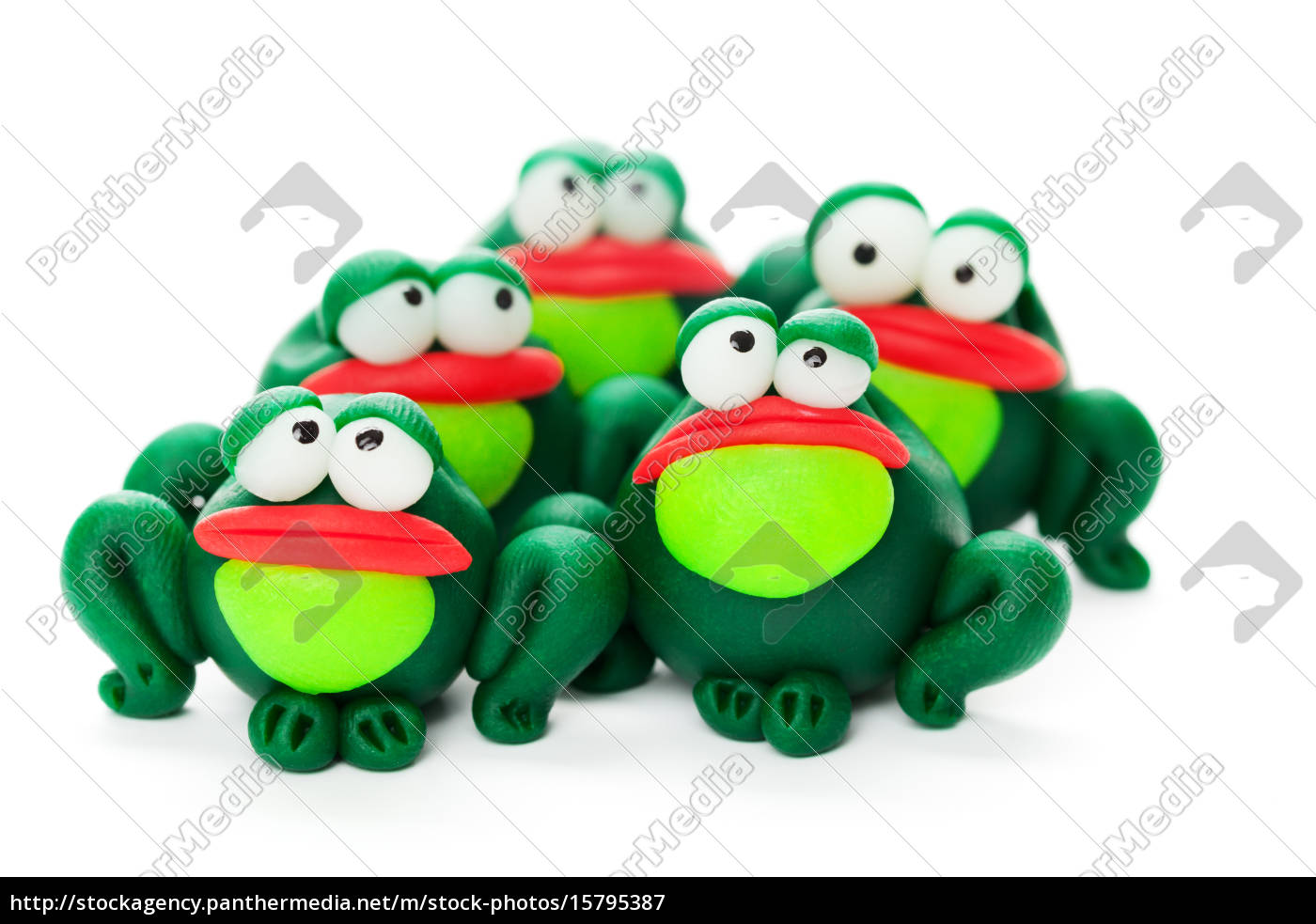 frogs - 15795387