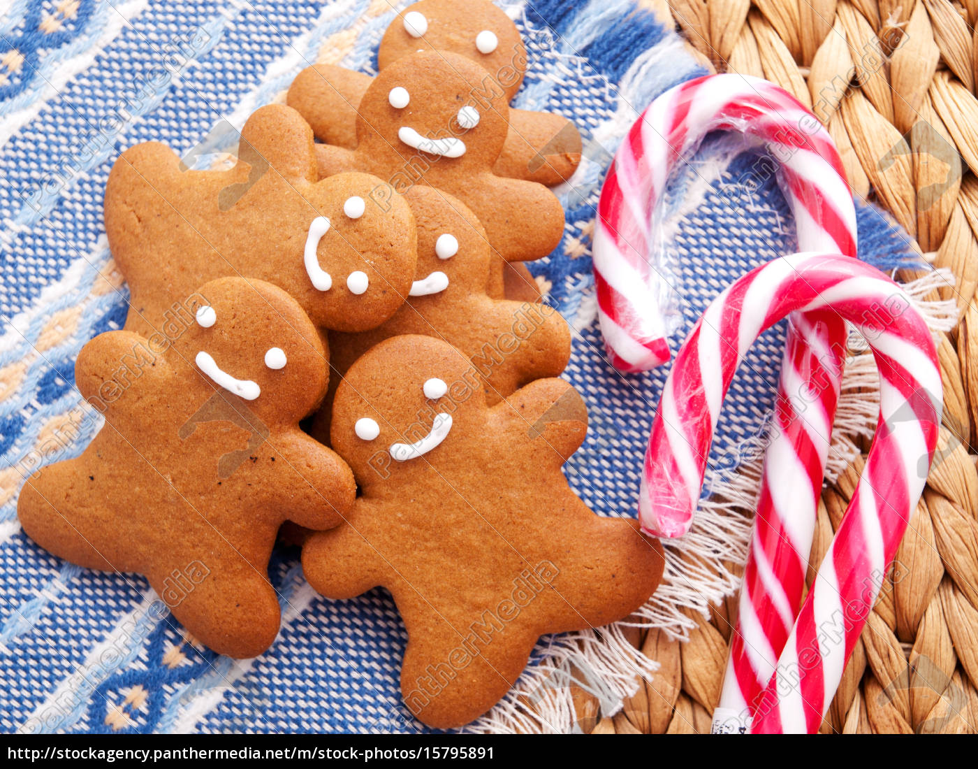 gingerbread, men, gingerbread, men, gingerbread, men, gingerbread, men - 15795891
