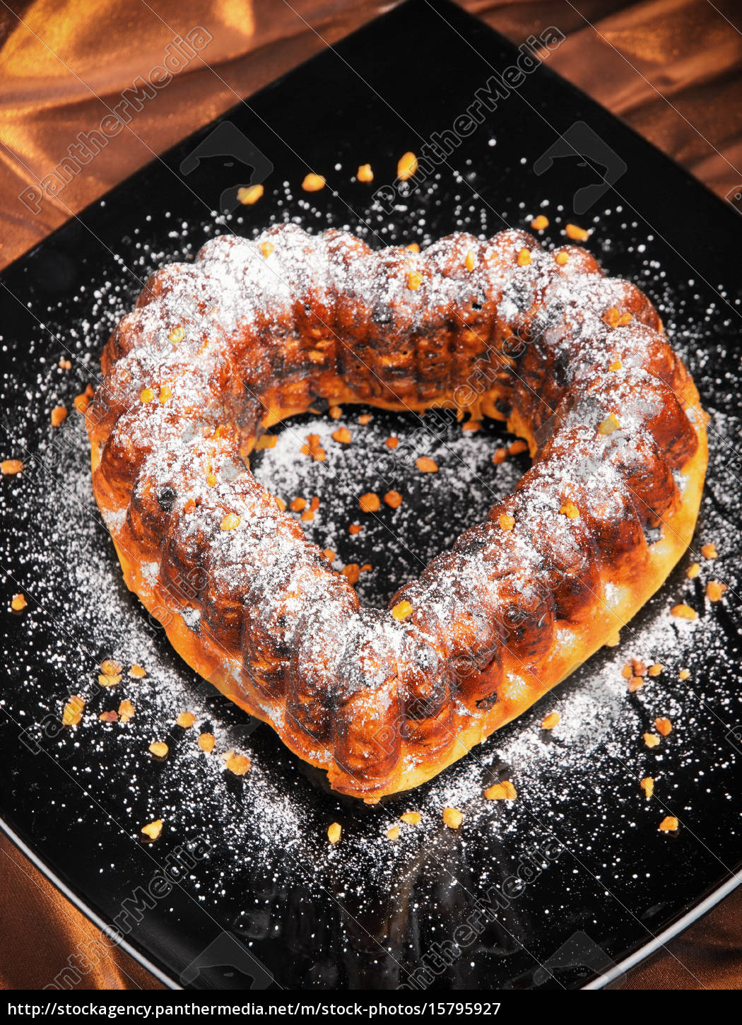 heartshaped, cake, heartshaped, cake - 15795927