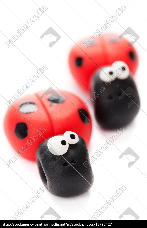 ladybirds - 15795427