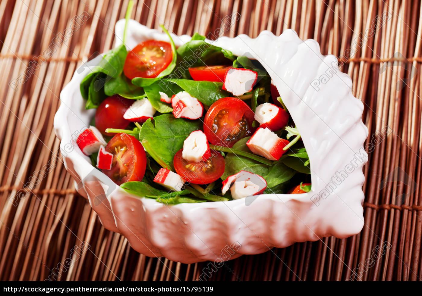mediterranean, seafood, salad, mediterranean, seafood, salad, mediterranean, seafood - 15795139