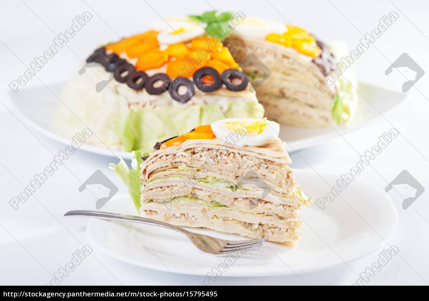 salty, pancake, cake - 15795495