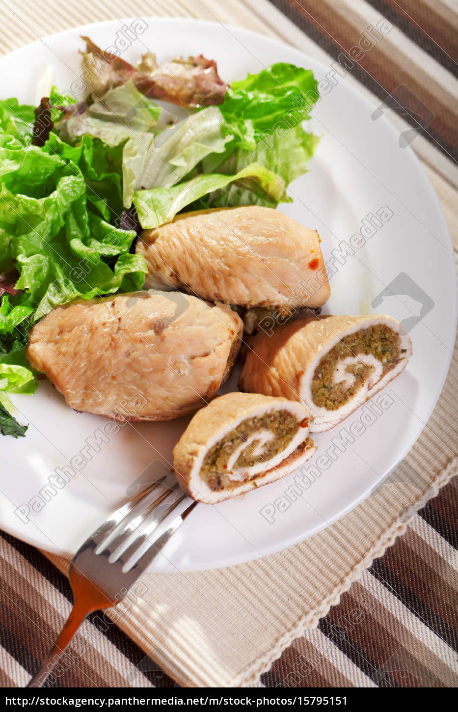 turkey, roulade - 15795151