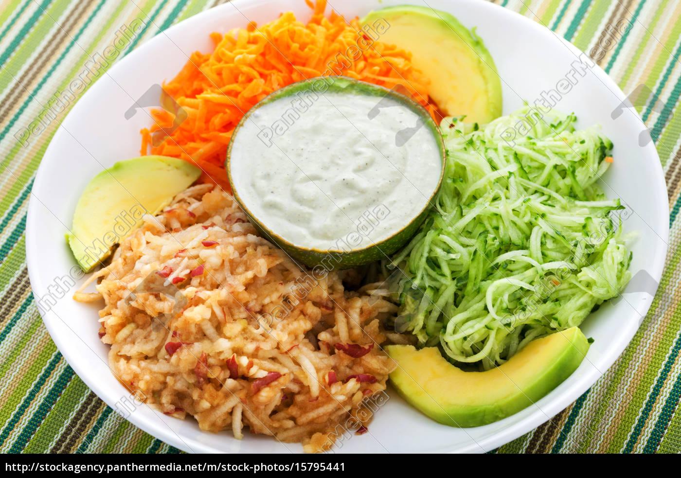 vegetable, salad, vegetable, salad, vegetable, salad, vegetable, salad - 15795441