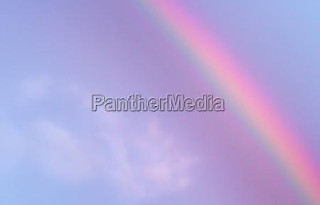 romantic rainbow