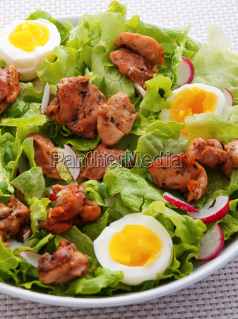 chicken, salad, chicken, salad, chicken, salad, chicken, salad, chicken, salad, chicken - 15796137
