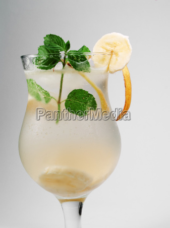 cocktails, collection, -, banana, punch, cocktails, collection - 15796797