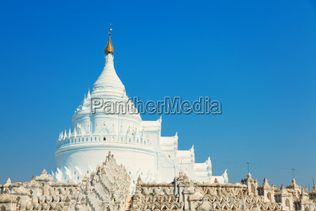 hsinbyume, pagoda, , mingun, , myanmar, hsinbyume, pagoda, , mingun, - 15796637