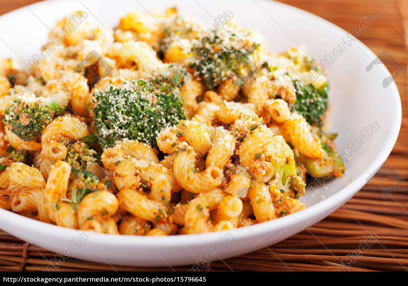 pasta, with, broccoli, pasta, with, broccoli, pasta, with - 15796645