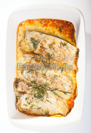 trout, with, cream, trout, with, cream - 15796127