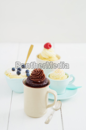 cake, in, a, cup - 15799681