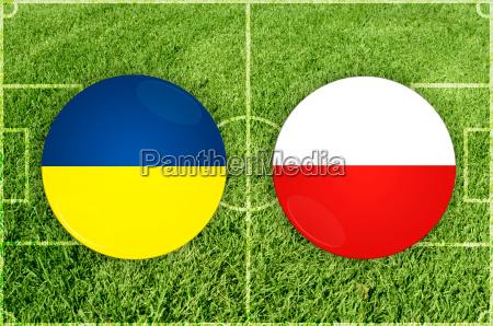 football, match, symbols - 15799015