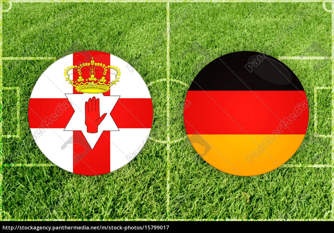 football, match, symbols - 15799017