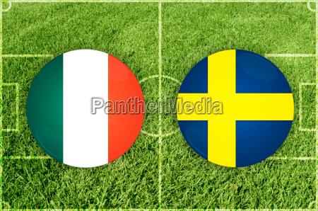 football, match, symbols - 15799065