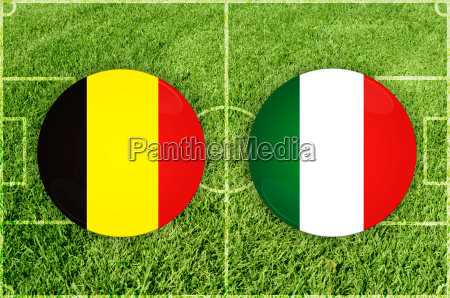 football, match, symbols - 15799069