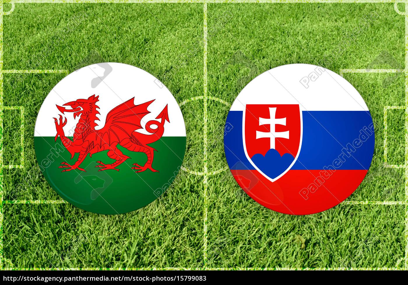 football, match, symbols - 15799083