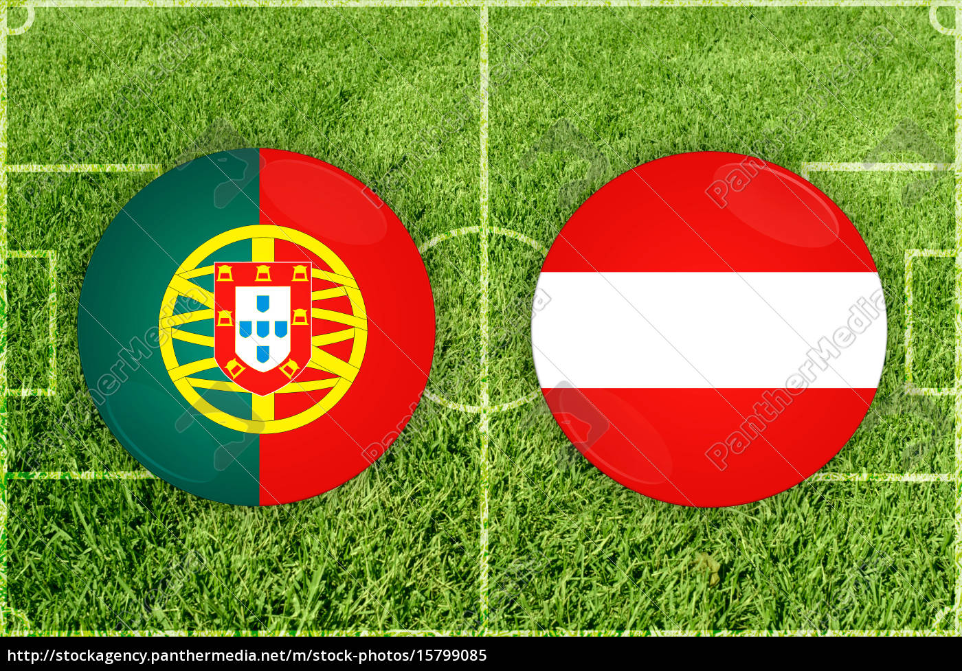 football, match, symbols - 15799085