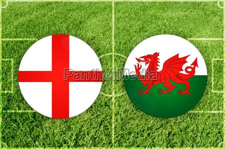 football, match, symbols - 15799087