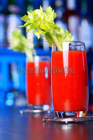 cocktail, collection, -, bloody, mary, cocktail, collection - 15801467
