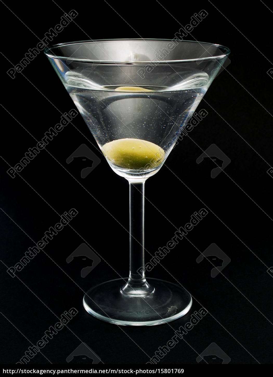cocktails, collection, -, martini - 15801769