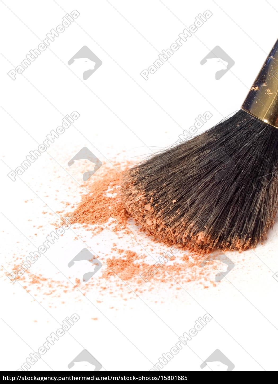 face, powder - 15801685