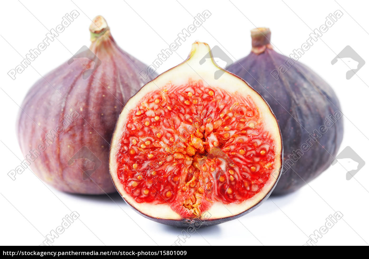 figs, isolated, on, white, figs, isolated, on - 15801009