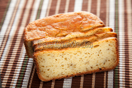 homemade, rice, bread, homemade, rice, bread, homemade, rice - 15801375