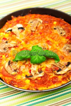 small, homemade, pizza, small, homemade, pizza, small, homemade - 15801019